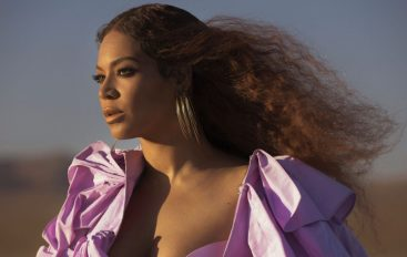 """Beyoncé predstavila egzotičan video spot za pjesmu """"Spirit"""" inspiriran """"Kraljom lavova"""""""
