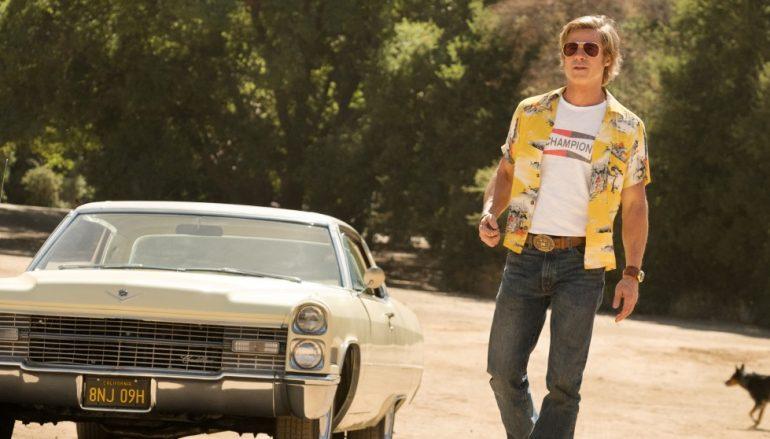 """""""Bilo jednom… u Hollywoodu"""" nadmašio sve prijašnje filmove Quentina Tarantino!"""