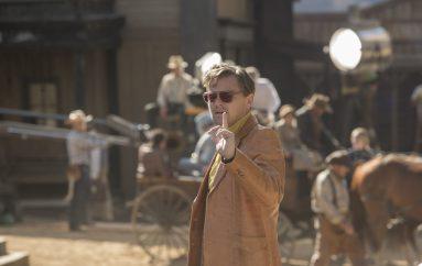 Novi film Quentina Tarantina oborio rekord u domaćim kinima