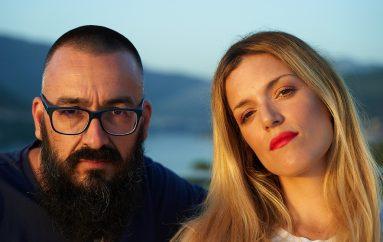 Antonio Bratoš i Zoe Kida u novom seksi ljetnom singlu!