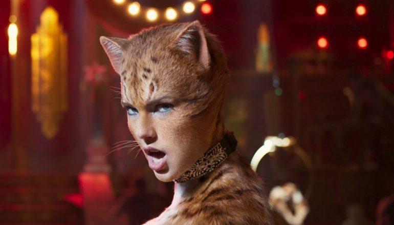 "Na velika platna stiže epska glazbena fantazija ""Cats"""