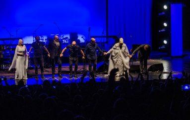 IZVJEŠĆE: Dead Can Dance magija raspametila publiku u Beogradu