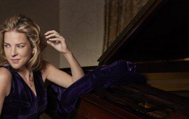 Diana Krall predstavila novi singl i najavila album!