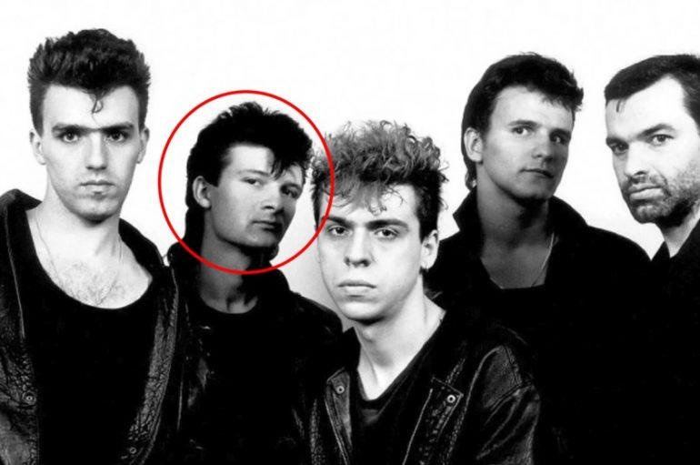 Umro nekadašnji basist grupe Van Gogh, Predrag Popović-Drakče!