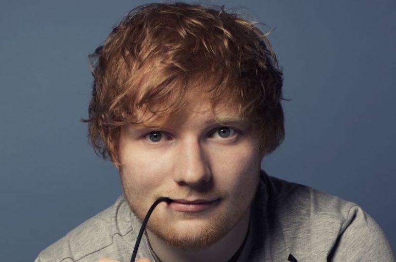 "Ed Sheeran, Bruno Mars i Chris Stapleton zajedno u riffoidnoj pjesmi ""BLOW"""