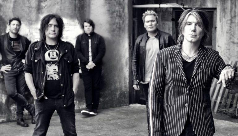 "Američki rockeri Goo Goo Dolls najavili su novi album ""Miracle Pill"""