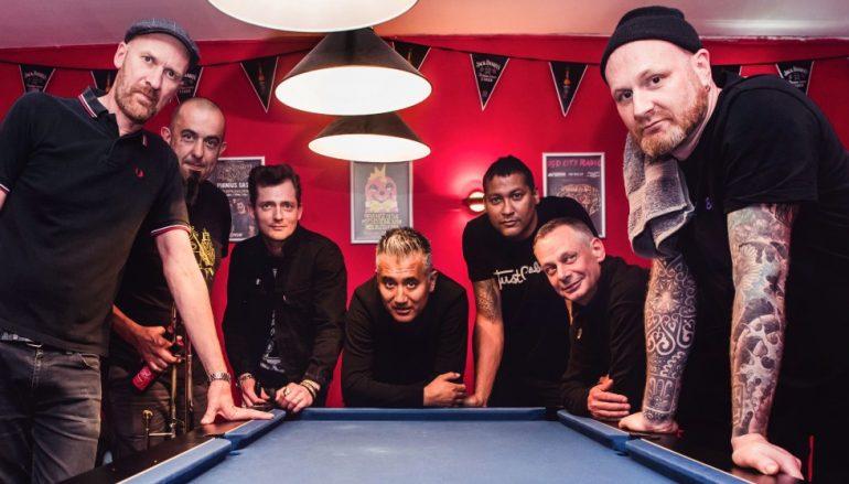 Engleske ska-punk legende King Prawn u Vintage Industrial Baru
