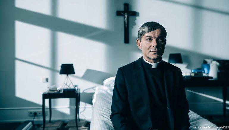 """RECENZIJA: Wojciech Smarzowski: """"Clergy""""/""""Kler"""" – nemilosrdni gadovi!"""