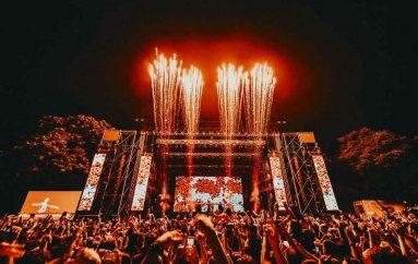 EXIT završen u sunčanom finalu i na povijesnom vrhuncu festivala!