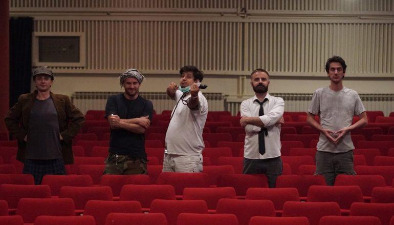 Bihaćki bend Luddit predstavlja prvu pjesmu i najavljuje debi album!