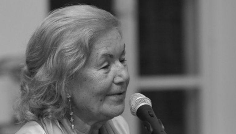 """Umrla Maja Perfiljeva, autorica tekstova Indexovih hitova """"Da sam ja netko"""" i """"Sanjam"""""""