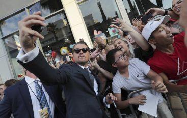 """U Los Angelesu premijerno prikazan novi Tarantinov film """"Bilo jednom…u Hollywoodu"""""""