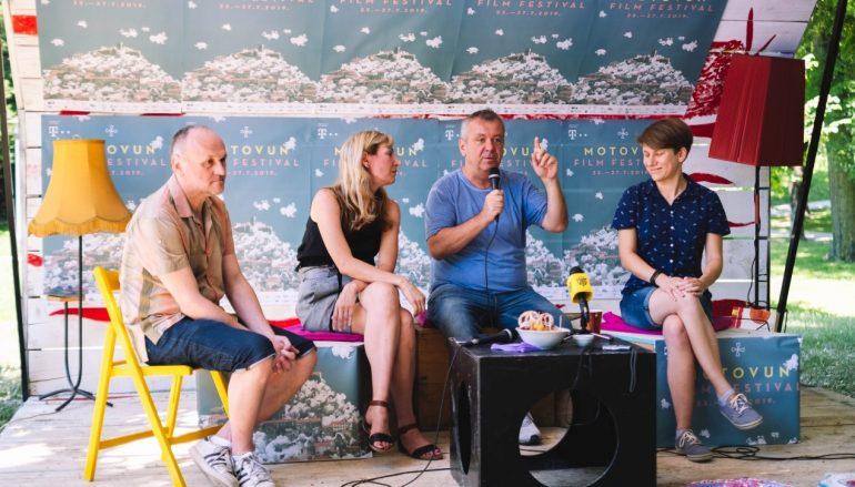 22. Motovun Film Festival: Vedrinom i humorom protiv mračnih tema današnjice
