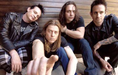 Vraćaju se Puddle of Mudd i objavljuju novi album nakon 10 godina!