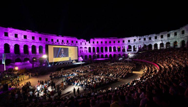 """Pula Film Festival o neuvrštenju """"Tuste"""" u program: """"Prednost imaju filmovi koji nisu u tolikoj mjeri prikazivani"""""""