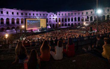 "Premijerom filma ""General"" otvoren 66. Pulski filmski festival"