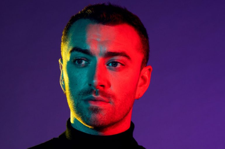 "Sam Smith i Burna Boy snimili pjesmu ""My Oasis"""