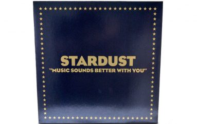 "House klasik ""Music Sounds Better With You"" Stardusta po prvi put dostupan na streaming platformama!"