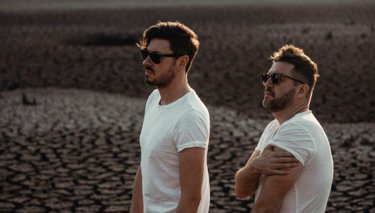 """RECENZIJA: The Siids: """"Brutalist"""" – kompetentni izvozni synth pop proizvod"""