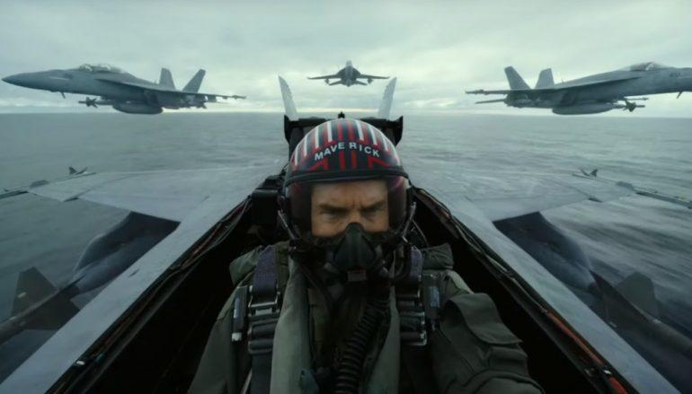 "KONAČNO: Stigao prvi trailer za ""Top Gun 2"", a s njim i neke poznate scene!"