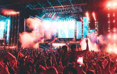 IZVJEŠĆE/FOTO: Spektakularnim nastupom Swedish House Mafije završena sedma Ultra u Splitu