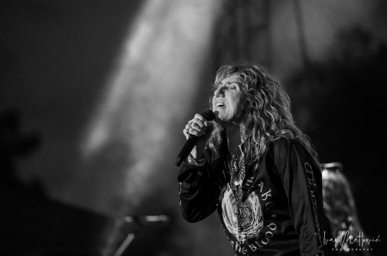Whitesnake najavio nove europske datume – Hrvatska za sada nije u planu