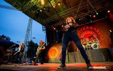 Whitesnake najavili novo kompilacijsko izdanje nikad objavljenom pjesmom