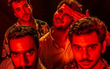 Grci rasturaju, Grci su IN! Upoznajte indie rock bend iz Atene – xoan!