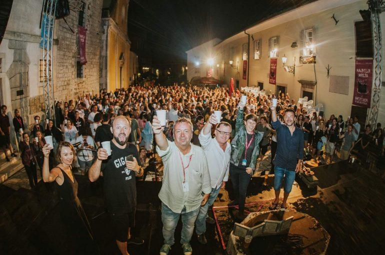 FOTOGALERIJA: Završen još jedan motovunski festival za pamćenje