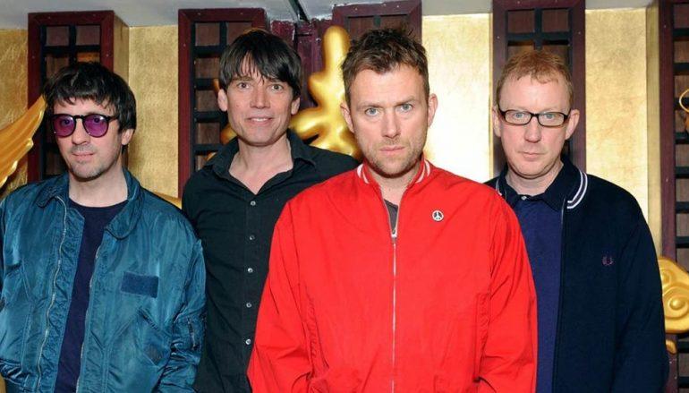 "Blur slave 25. rođendan kultnog albuma ""Parklife"" objavom ""Live at the BBC"" sessiona"