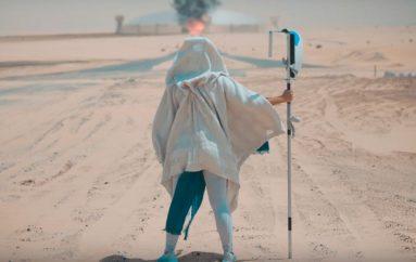 dRUMELODY snimio spot u Dubaiju i objavio ga pred nastup na Ultra Europeu