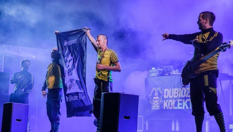 Uoči novog studijskog albuma Dubioza kolektiv objavila prvi live album!