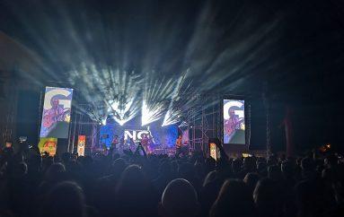 IZVJEŠĆE: Novogradiško glazbeno ljeto: Darko Rundek i Ekipa – Veliki Gospon