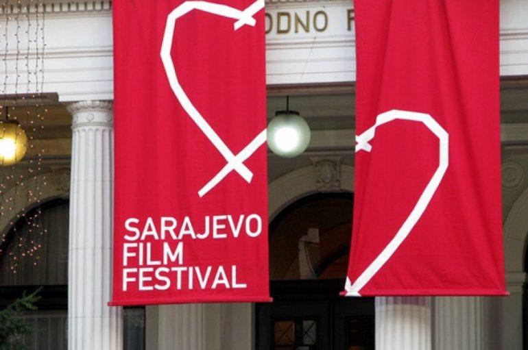 26. Sarajevo Film Festival isključivo online