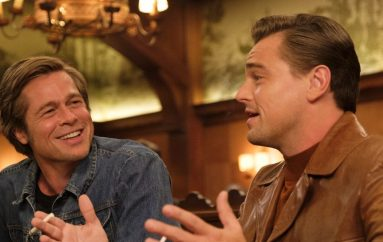 "RECENZIJA: Quentin Tarantino: ""Bilo jednom…u Hollywoodu"" – San Quentin"