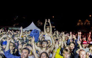 FINALNI #OSMIJEH: Zašto se treba sljedeće godine vratiti na Ferragosto JAM u Orahovicu?
