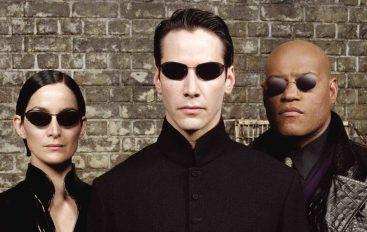 """""""Matrix"""" dobiva novi nastavak! Ekipu čine ponovno Reeves, Moss i jedna polovica Wachowski!"""