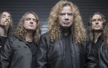 Megadeth se vraćaju koncertima i 2020. godine dolaze u Europu!