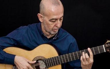 Dašak Španjolske ponovno u Zagrebu – na 7. Flamenco festival stiže i Oscar Herrero!
