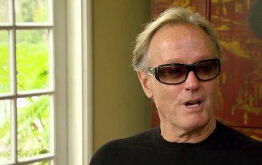 U 79. godini umro američki glumac Peter Fonda