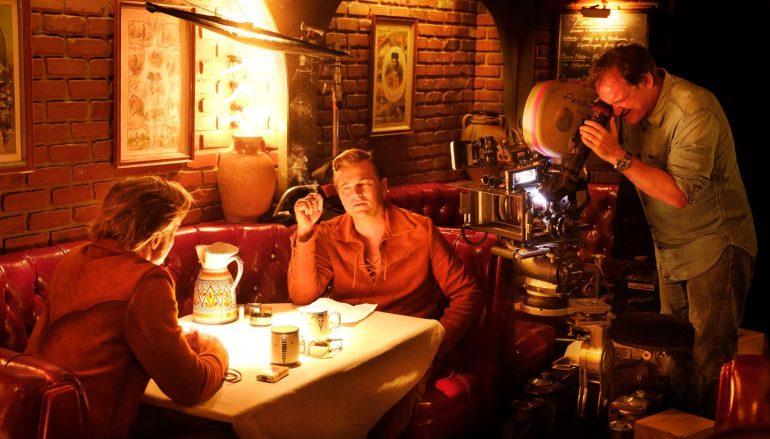 """Quentin Tarantino navodno ima 20-satnu verziju filma """"Bilo jednom… u Hollywoodu"""""""