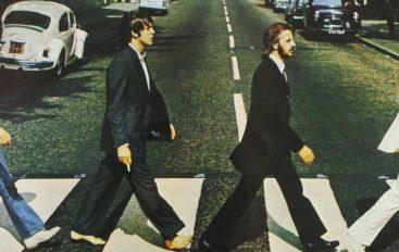 """""""Abbey Road"""" Beatlesa u ogromnom box setu povodom 50 godina albuma!"""