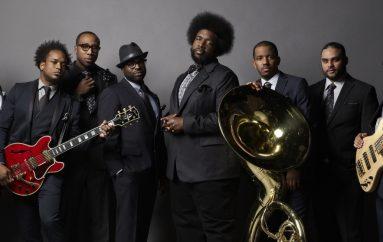The Roots reizdaju tri albuma iz 90-ih godina!