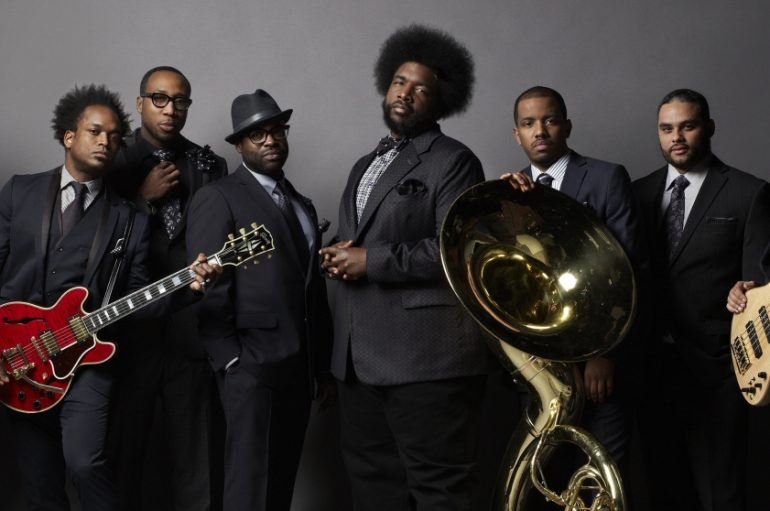 "The Roots najavili deluxe reizdanja albuma ""Do You Want More?!!!??!"""