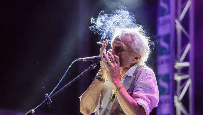 Darko Rundek i Ekipa najavili koncert u riječkom Pogonu kulture