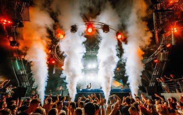 Spektakl na Zrću – završilo je najuspješnije izdanje Sonus festivala dosad!