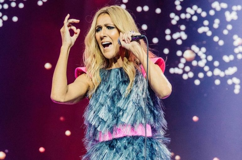 Odgođen koncert Céline Dion u Zagrebu!