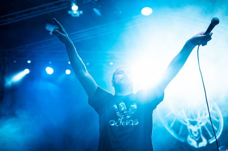 FOTOGALERIJA: Savršeno otvaranje UFO festivala uz Vojka V, High5 i druge