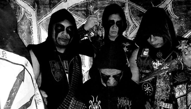 Black Metal Mafia u Močvari uz Infernal Execrator, Sacrilegious Rite i SitiS