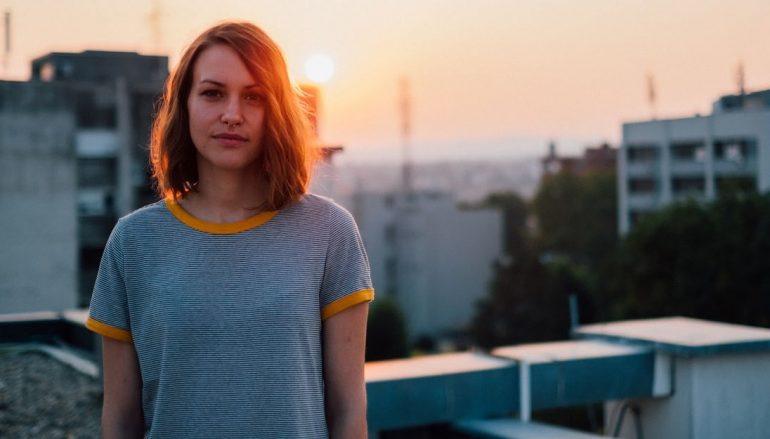 """Defeats"", drugi singl Irene Žilić s nadolezećeg EP-ja"
